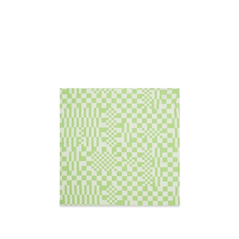 Dusen Dusen Napkin - Set of 4 - Check