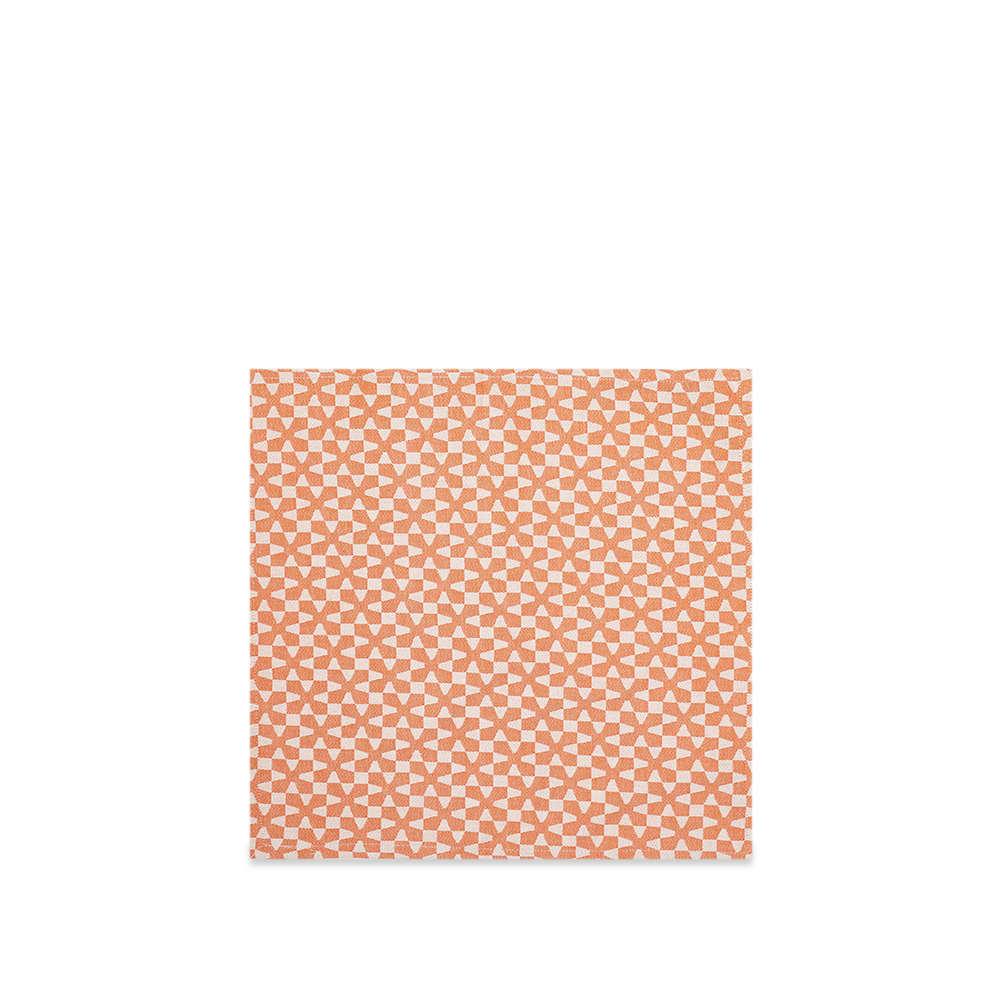 Dusen Dusen Napkin - Set of 4 - Pinwheel