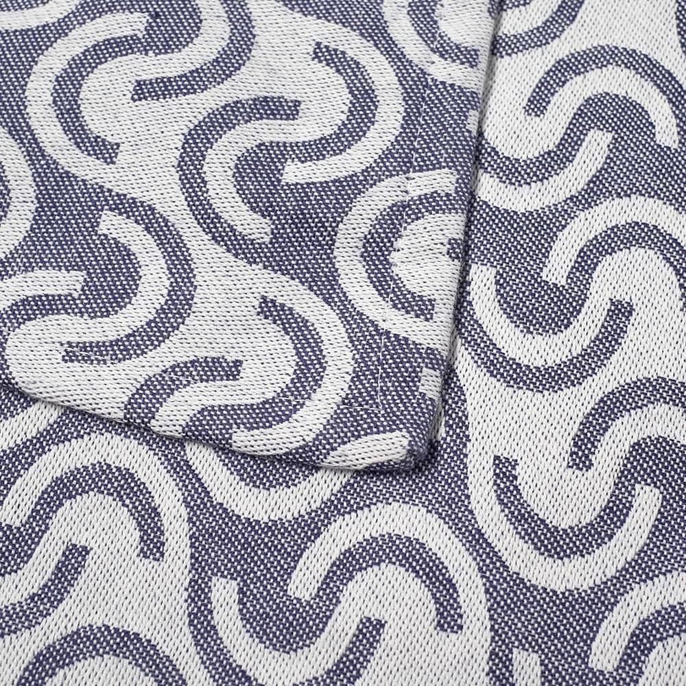 Dusen Dusen Napkin - Set of 4 - Twist