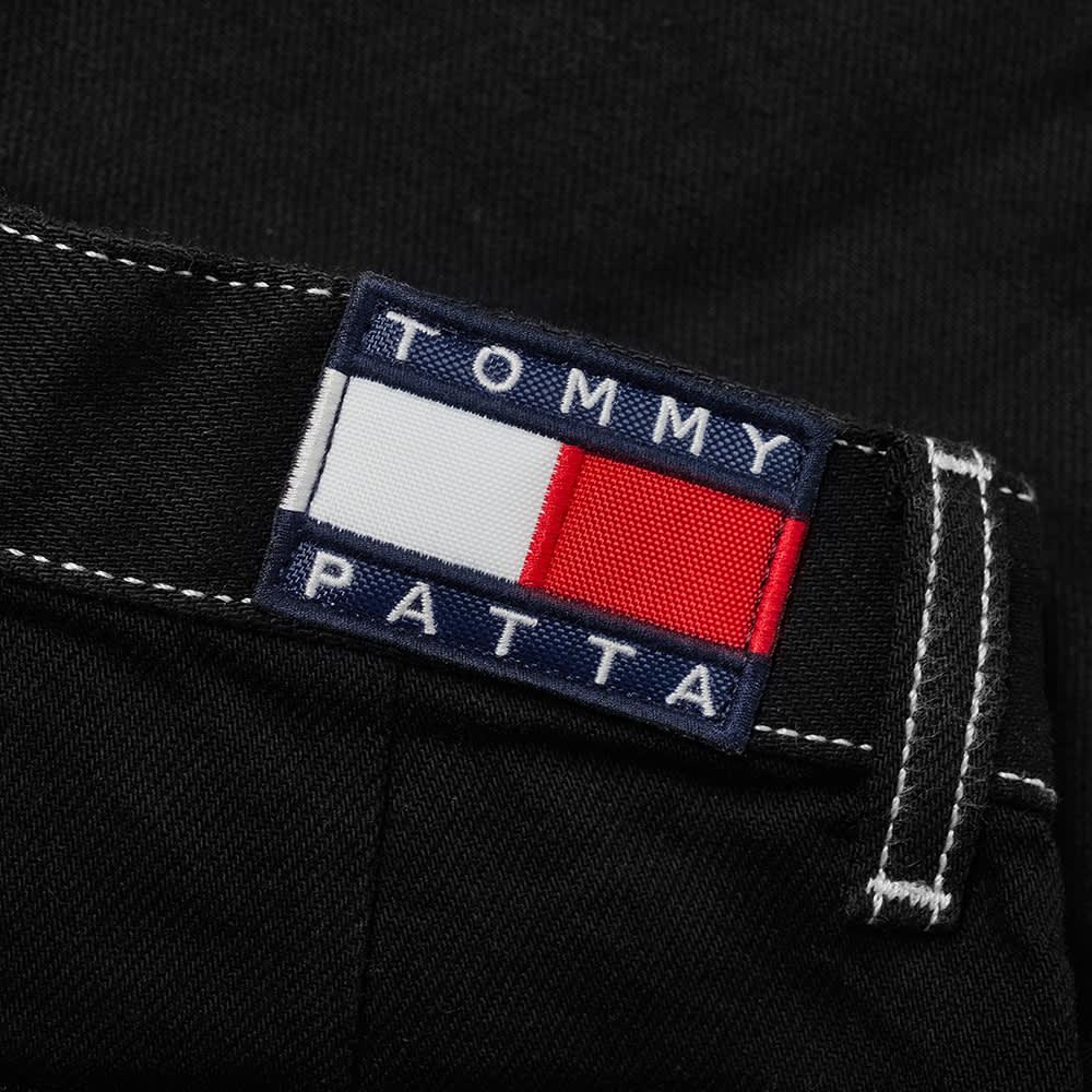 Tommy Jeans x Patta Kids Denim Pant - Black