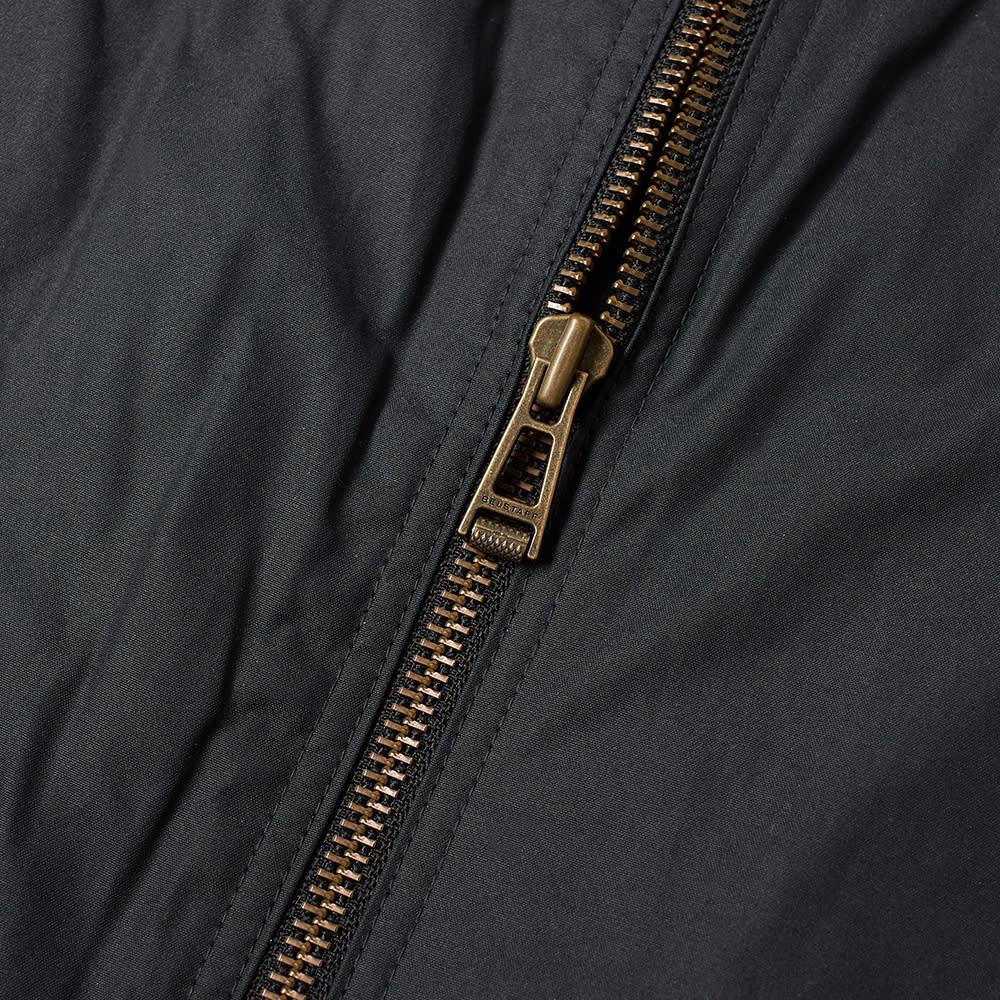 Belstaff Kelland Waxed Moto Jacket - Dark Navy