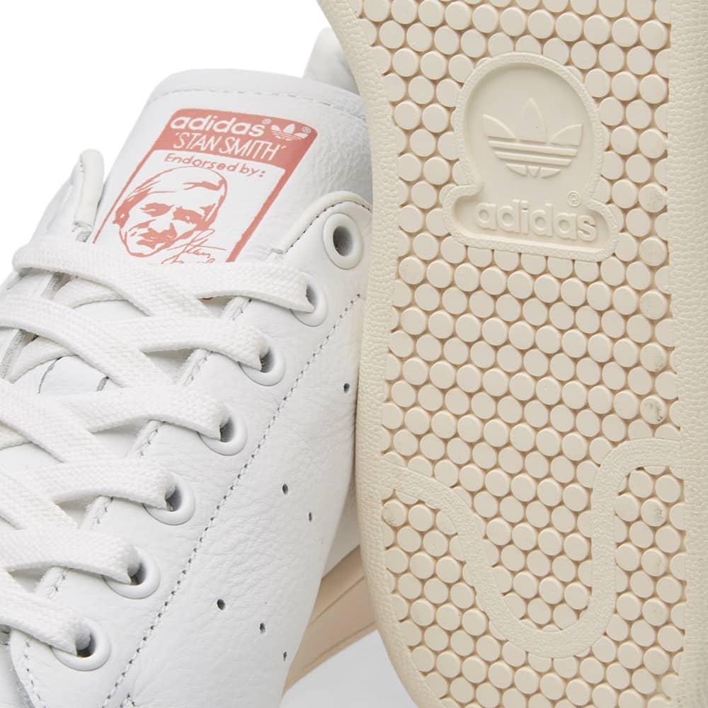 Adidas Stan Smith Vintage White \u0026 Ray