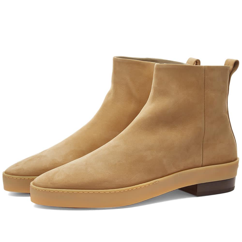 Fear of God Chelsea Santa Fe Boot - Sand