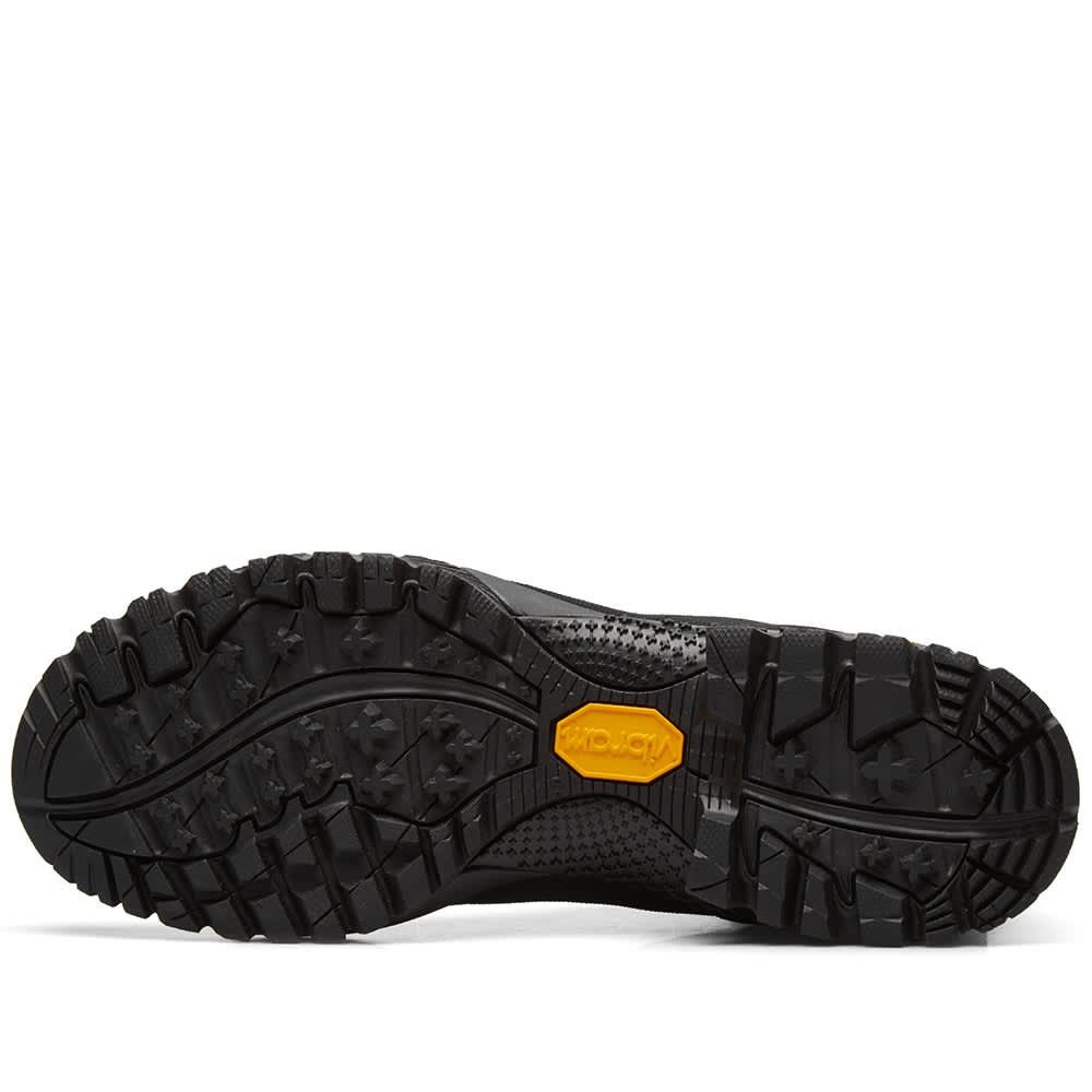 1017 ALYX 9SM Knit Hiking Boot - Black