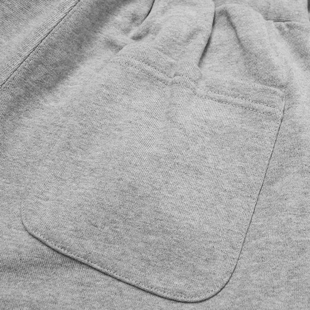 Billionaire Boys Club College Sweat Pant - Heather Grey