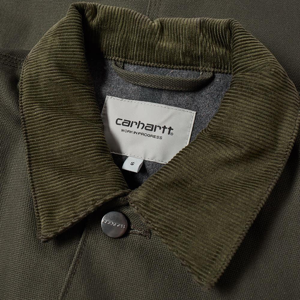 Carhartt WIP Michigan Chore Coat - Cypress