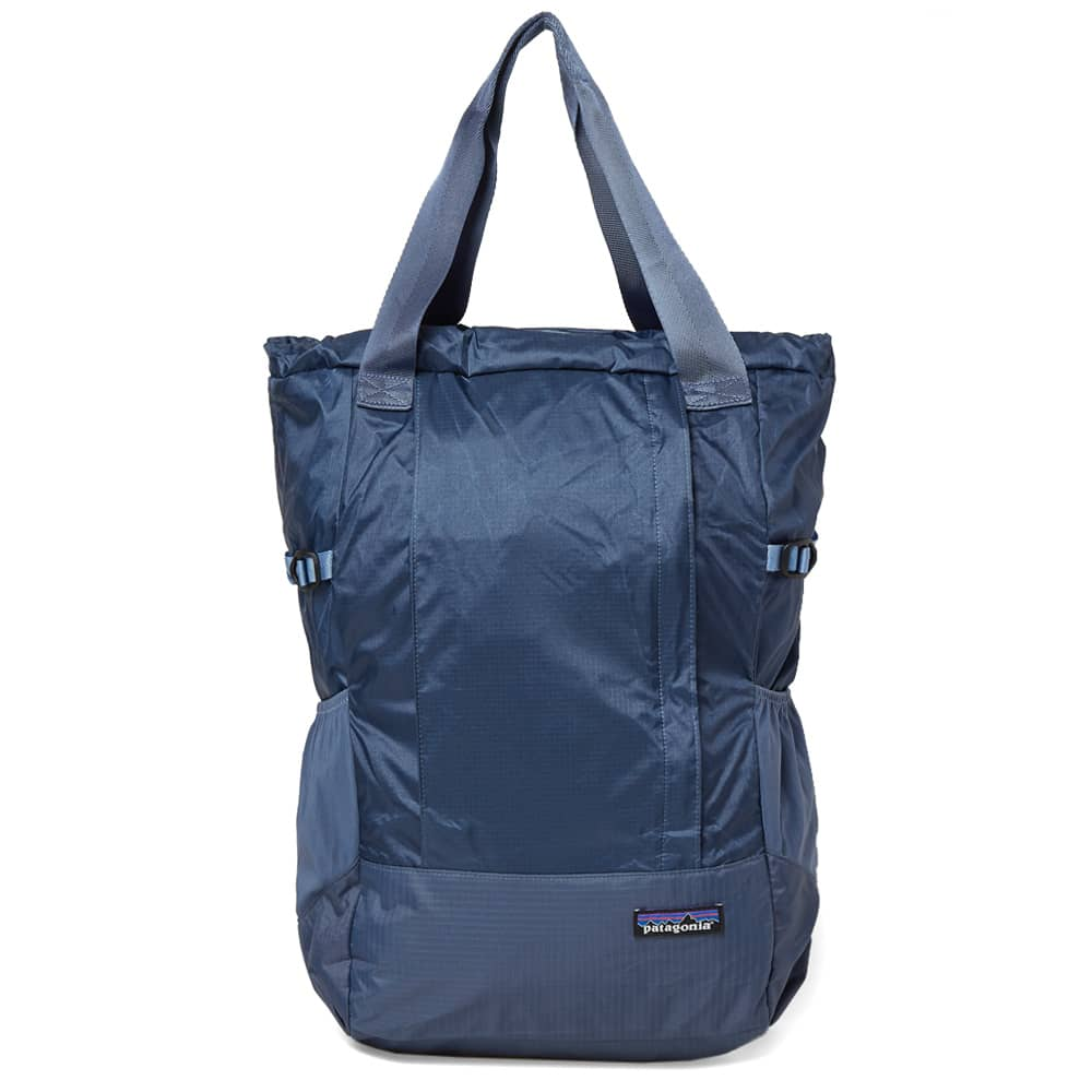 Patagonia Lightweight Travel Tote Pack - Dolomite Blue