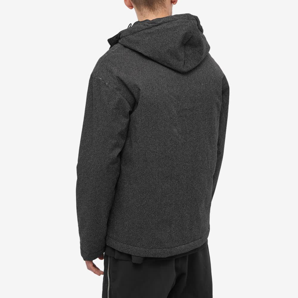 AFFIX Support Jacket - Static Black