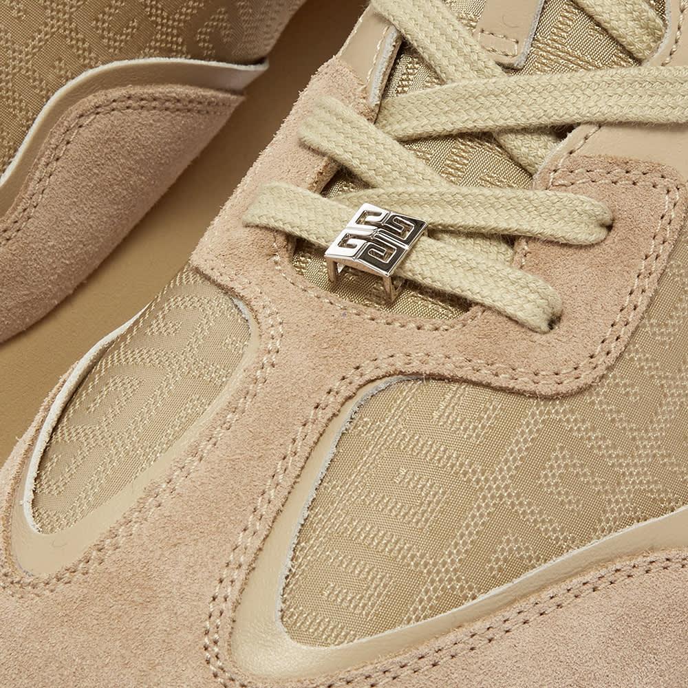 Givenchy Giv Runner Sneaker - Sand
