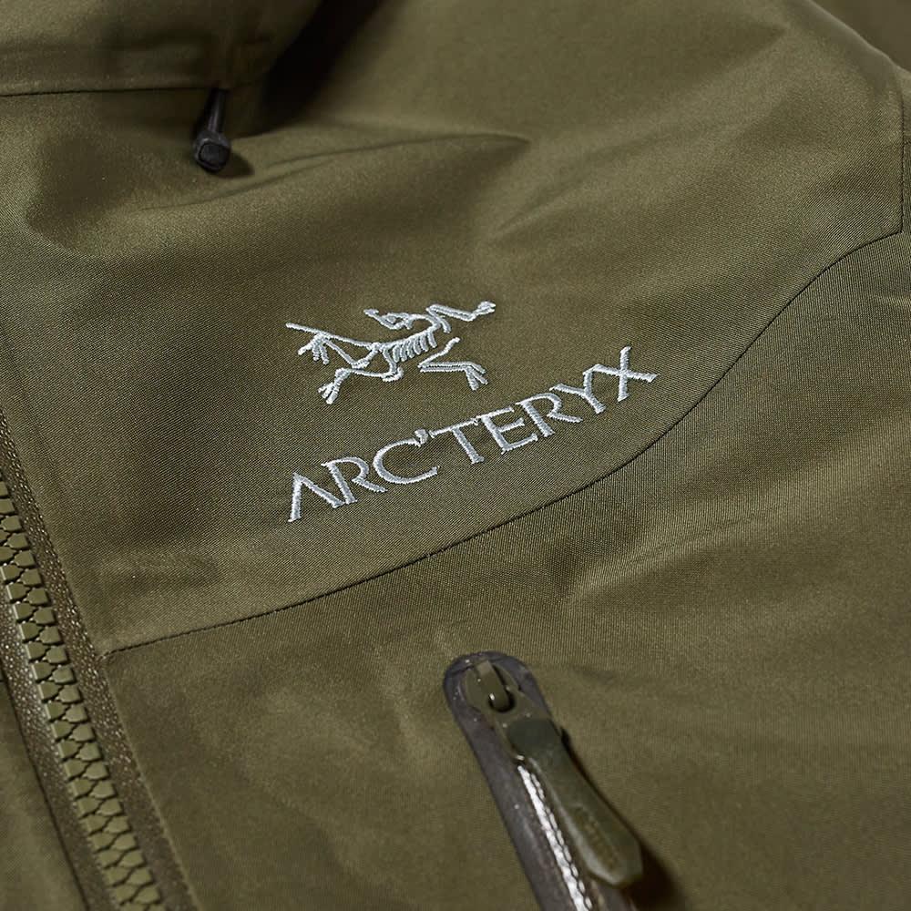 Arc'teryx Alpha SV 3L Gore-Tex Jacket - Tatsu