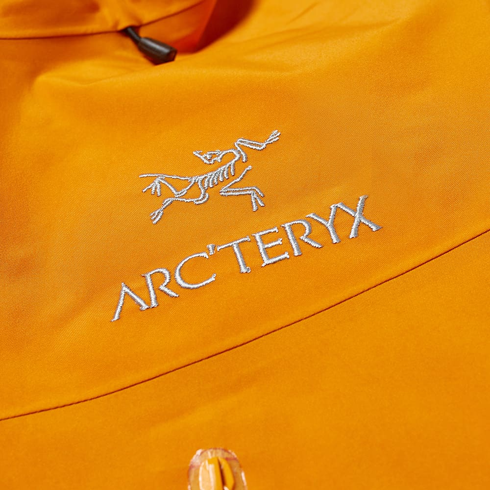 Arc'teryx Alpha SV 3L Gore-Tex Jacket - Wildchild
