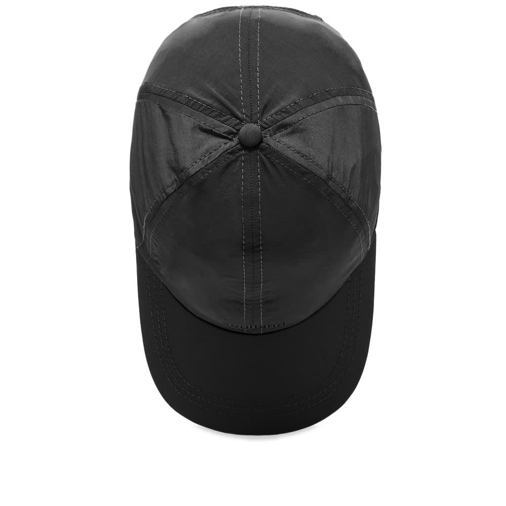 Soulland Ide Cap - Black