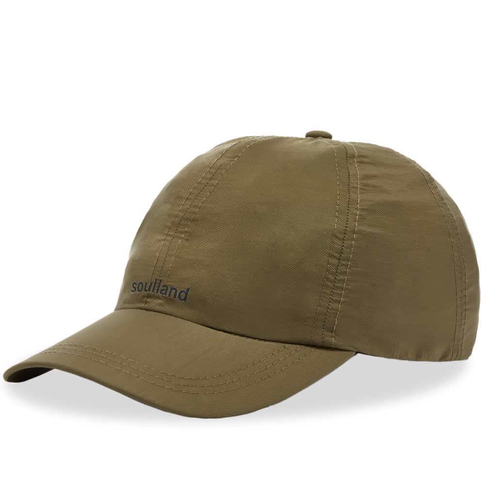 Soulland Ide Cap - Green