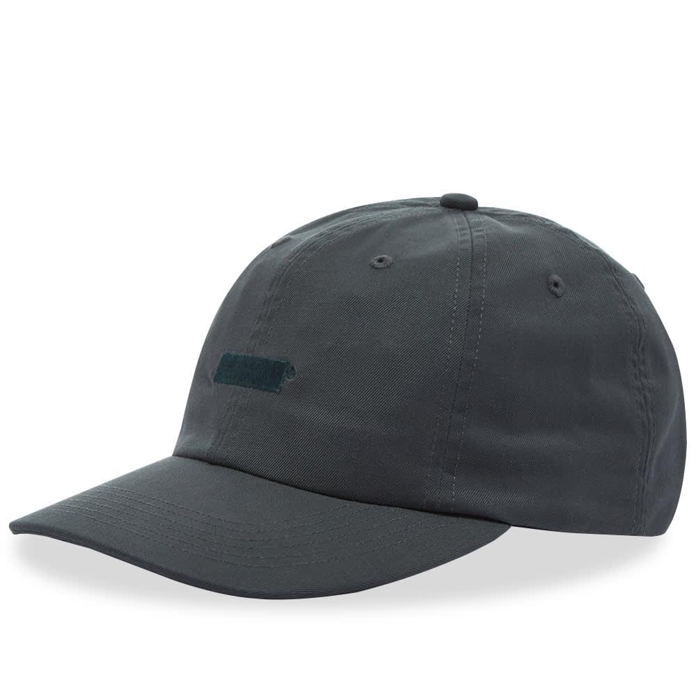 AFFIX New Standard Logo Cap - Alloy Green