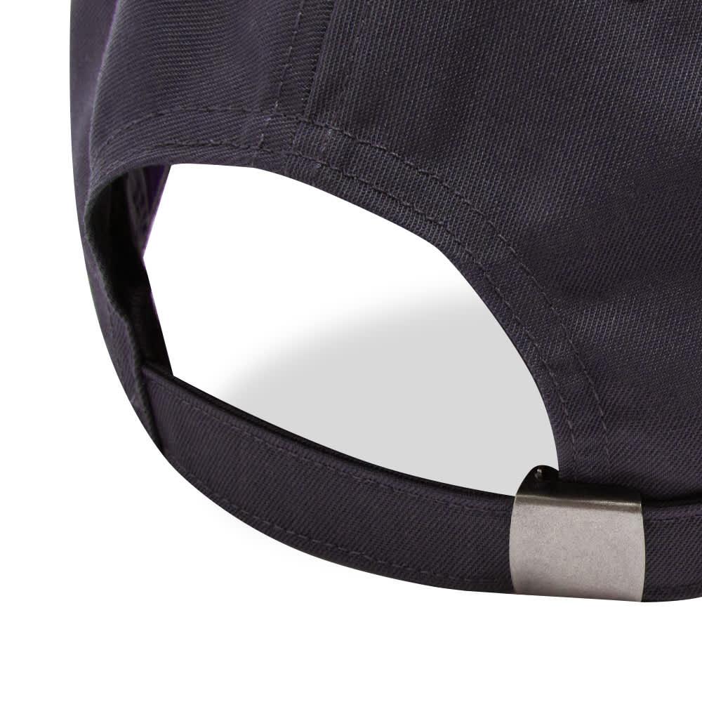 AFFIX New Standard Logo Cap - Deep Grey