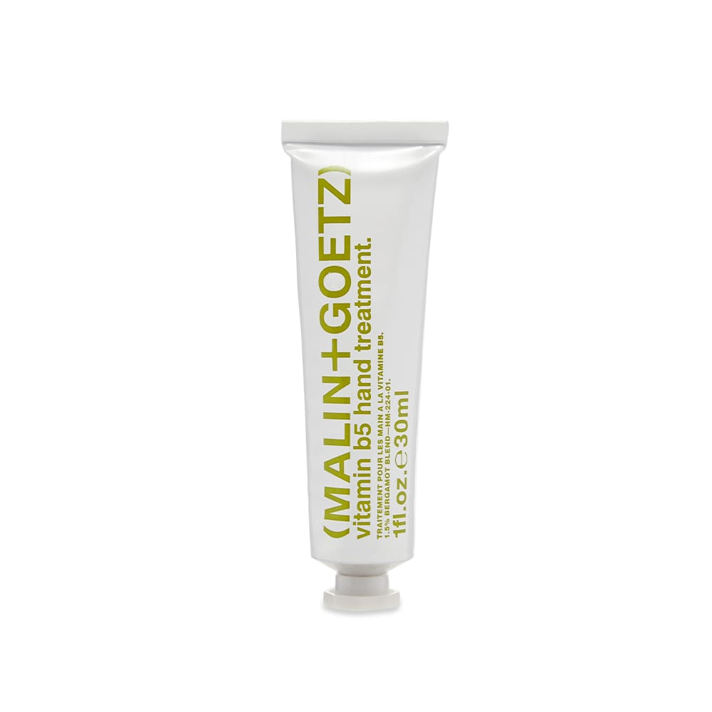 Malin + Goetz Vitamin B5 Hand Treatment - Bergamot - 30ml