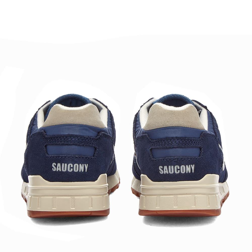 Saucony Shadow 5000 - Blue
