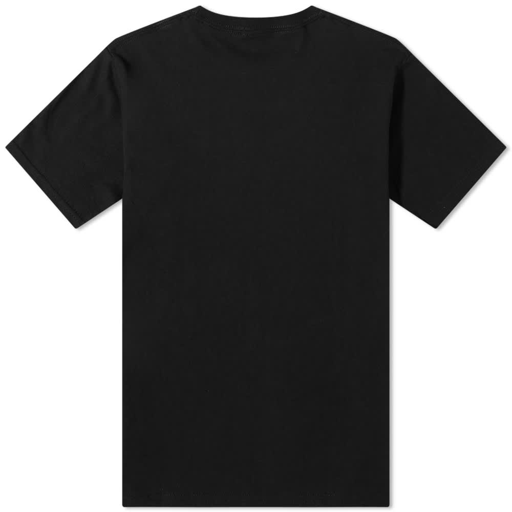 Fucking Awesome Acupuncture Tee - Black