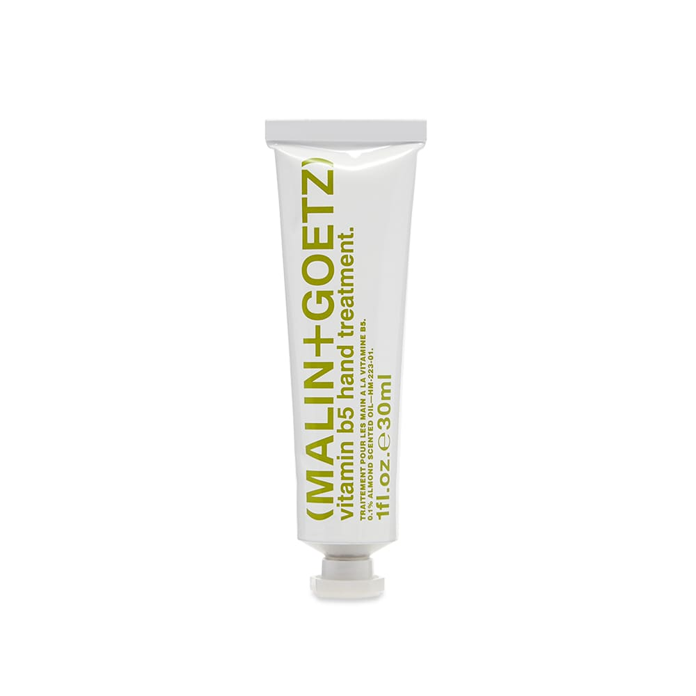 Malin + Goetz Vitamin B5 Hand Treatment - Almond - 30ml