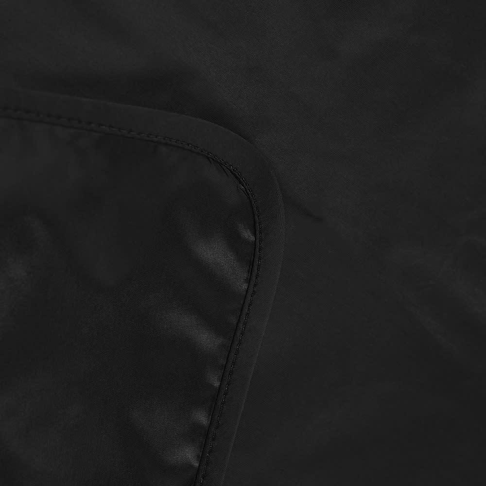Rick Owens Veil Mask - Black
