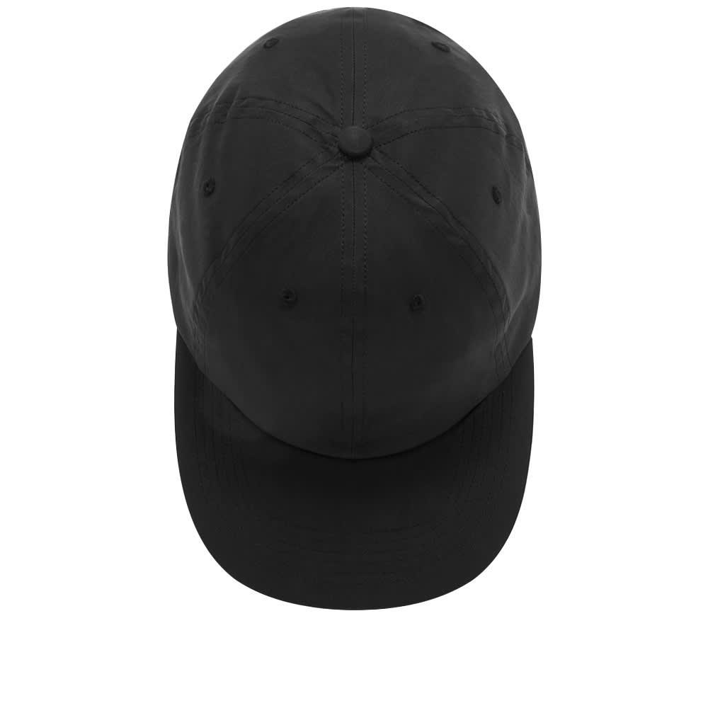 AFFIX Audial Toggle Cap - Soft Black