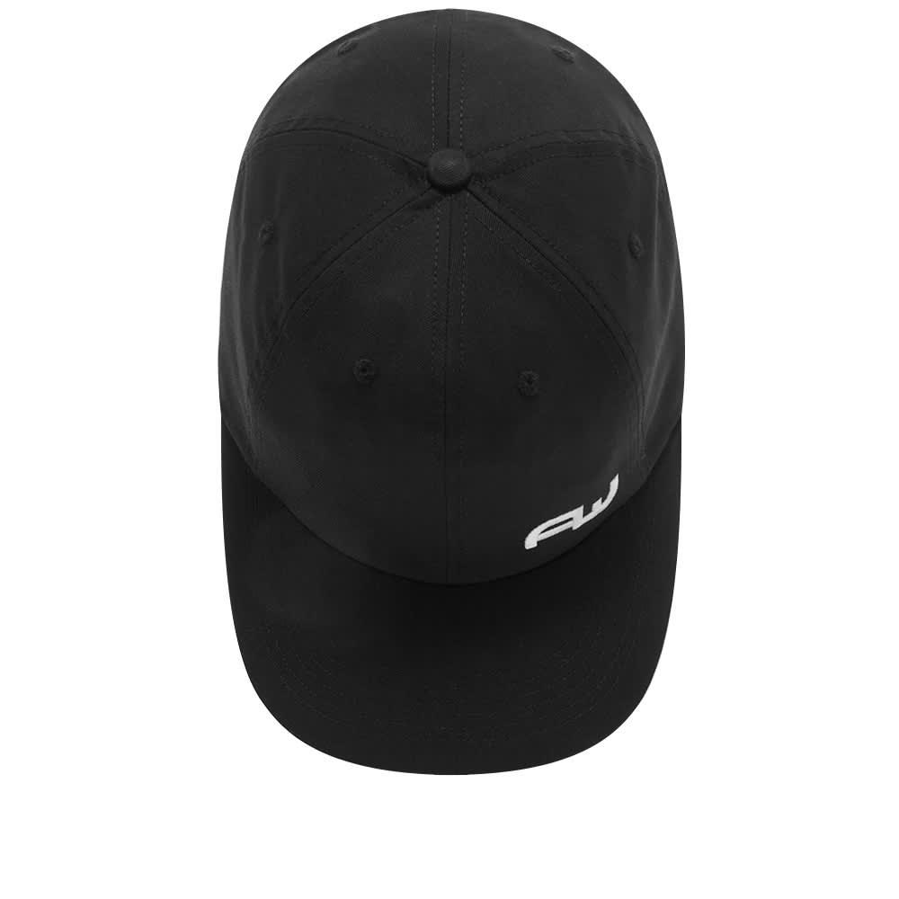 AFFIX AW Logo Cap - Black
