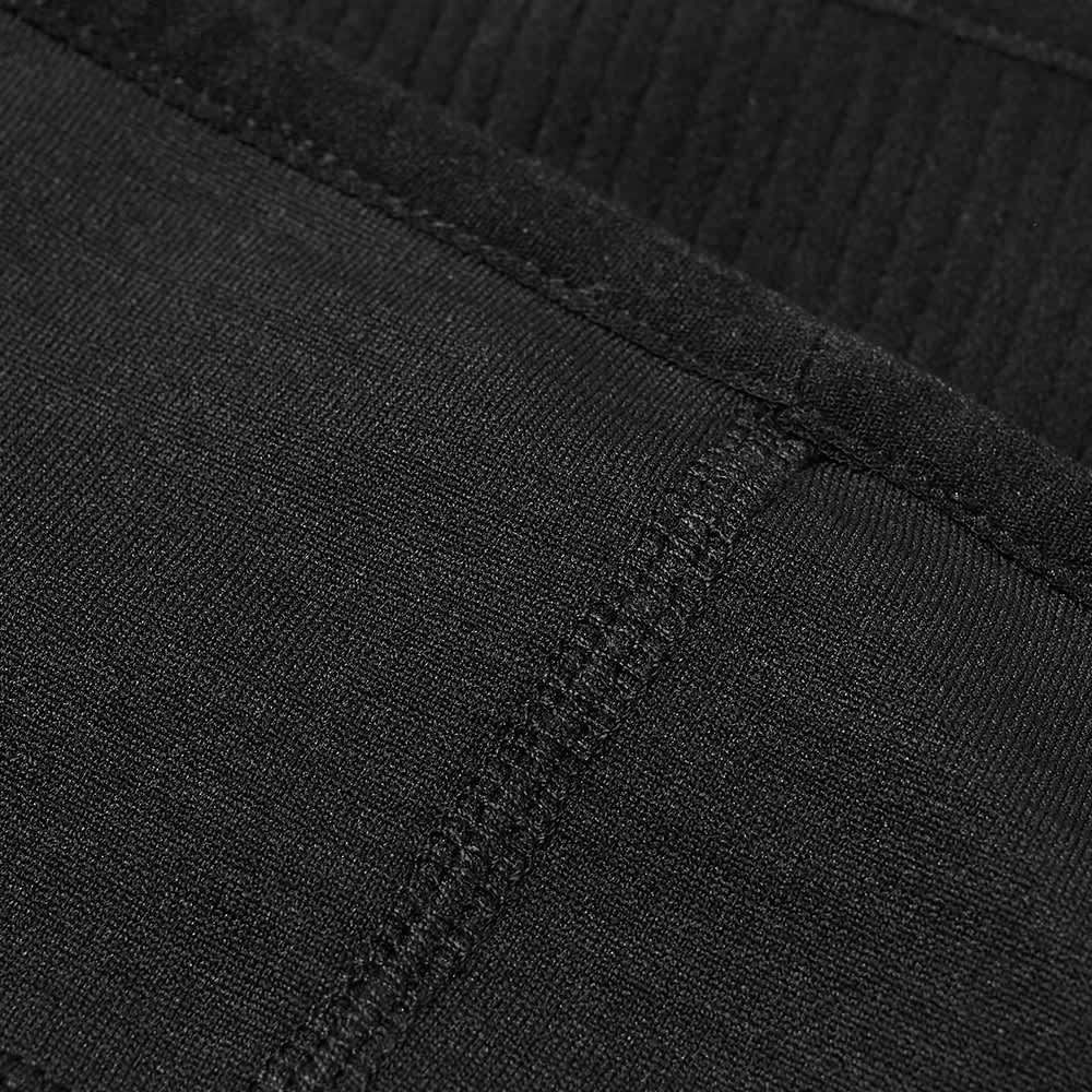 AFFIX Fleece Neck Gaiter - Black