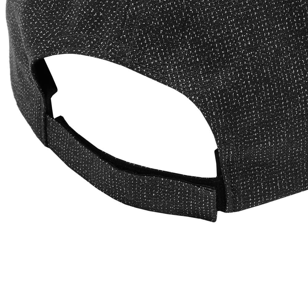 AFFIX AFFXWRKS Logo Cap - Static Black