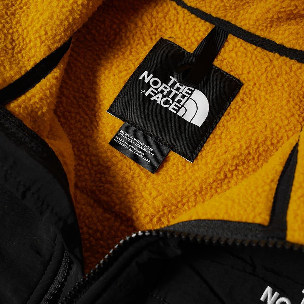 The North Face Denali 2 Jacket - Arrowwood Yellow