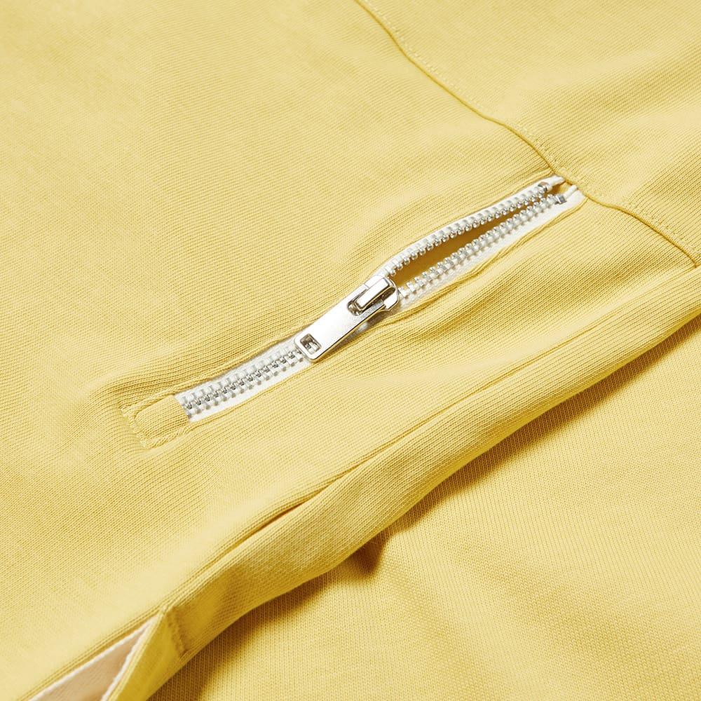 Nike Premium Essentials Heavyweight Tee - Saturn Gold, Sail & Silver