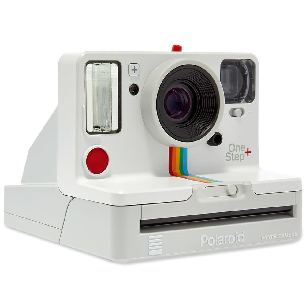 Polaroid Originals One Step+ Bluetooth I-Type Camera - White