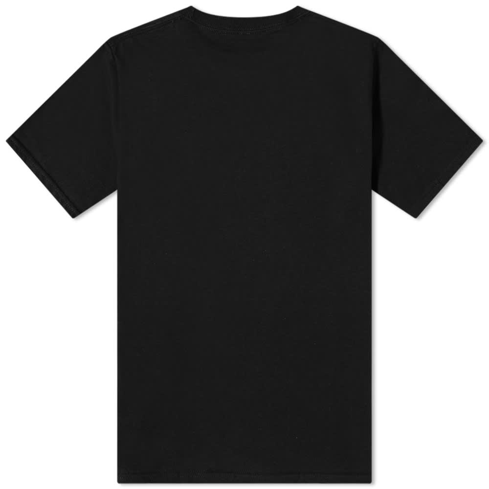 Fucking Awesome Intertwined Tee - Black