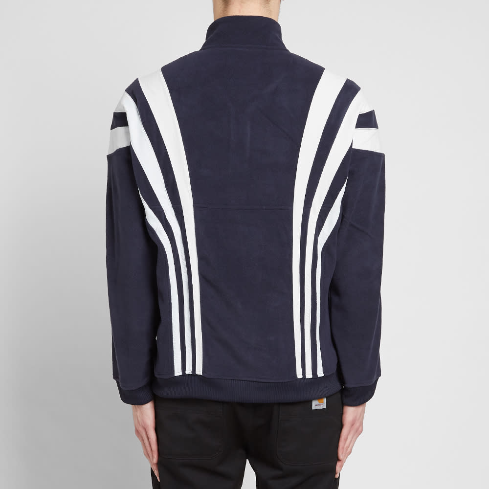 adidas fleece retro