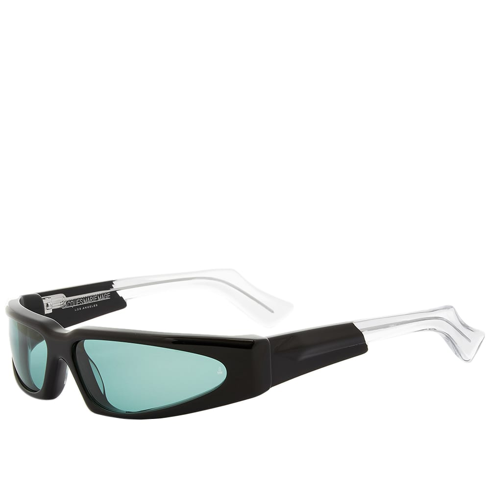 Jacques Marie Mage Ray Sunglasses - Noir