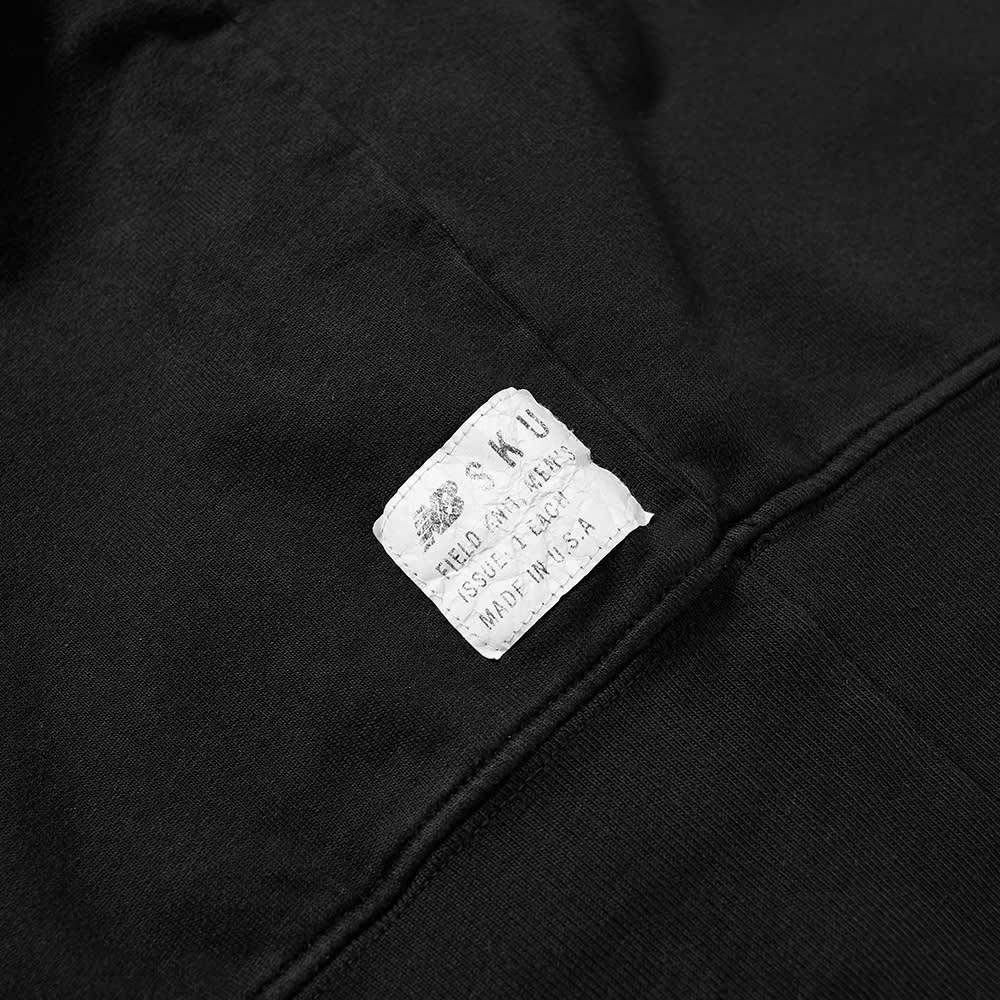 Save Khaki x New Balance Supima Fleece Sweat - Black