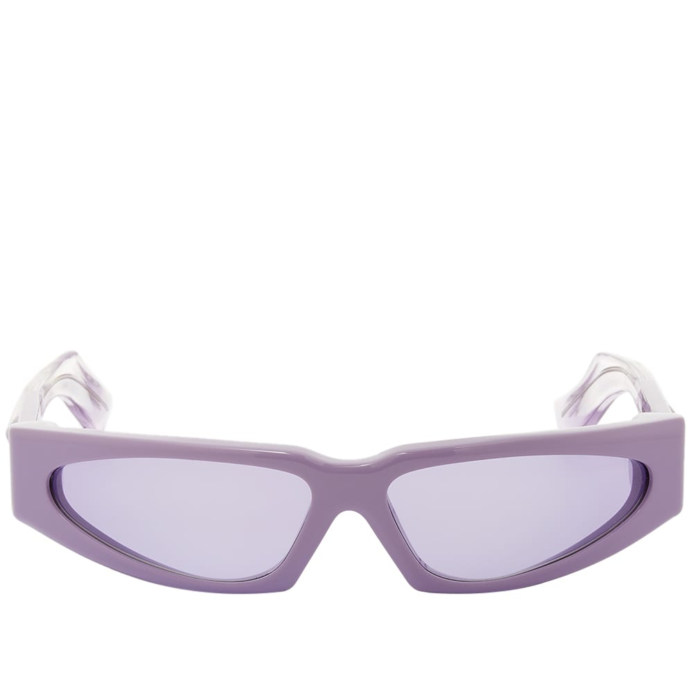 Jacques Marie Mage Ray Sunglasses - Lilac
