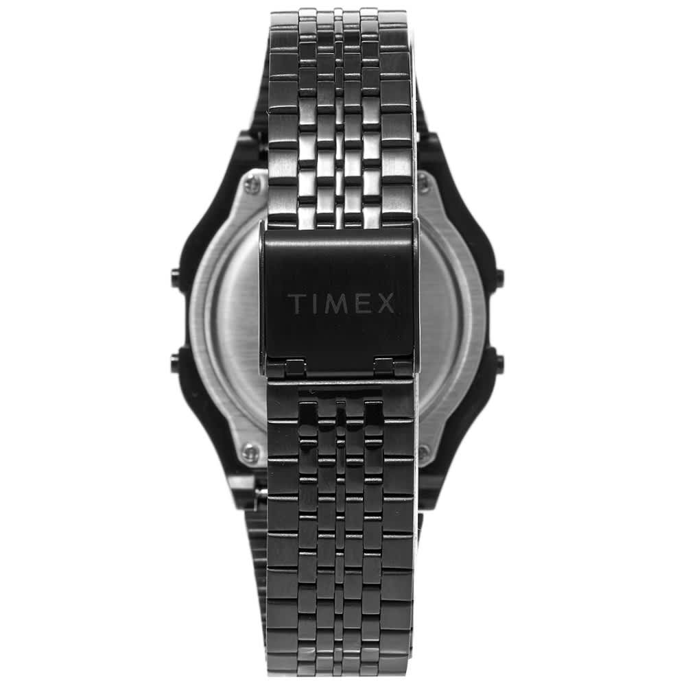 Timex Archive Timex T80 Digital Watch - Black