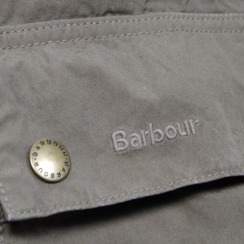 Barbour Etterick Jacket - Olive