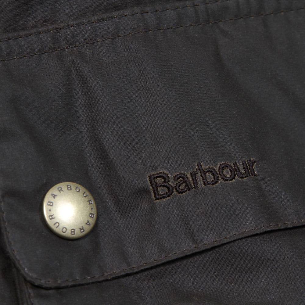 Barbour Gladwell Jacket - Olive