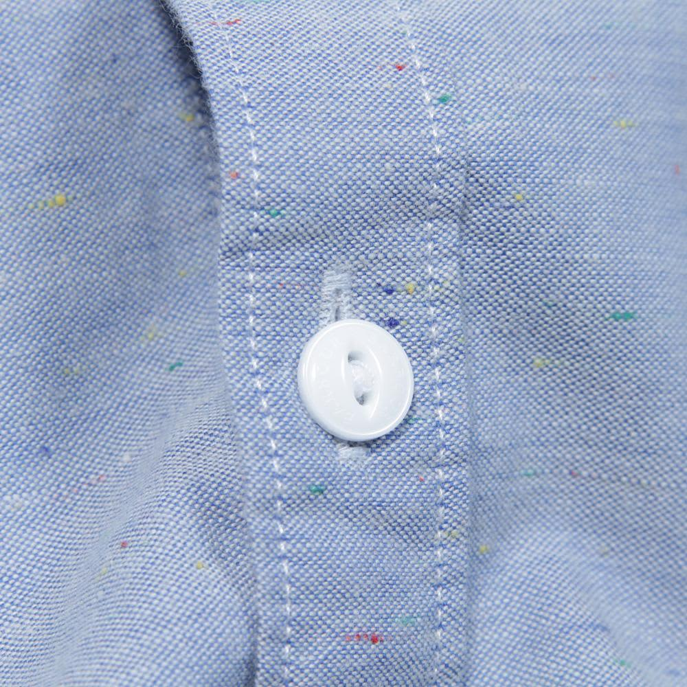 Barbour Leaton Shirt - Light Chambray