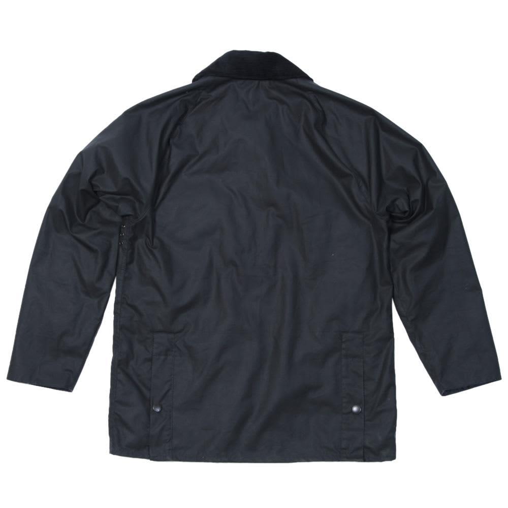 Barbour Upperford Jacket - Navy