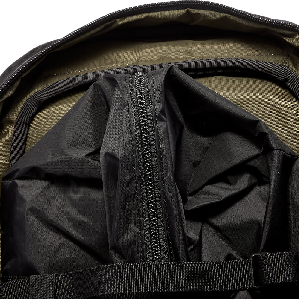 nunc Daily Backpack - Black