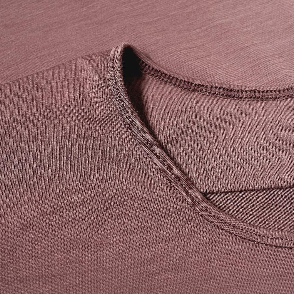 Arc'teryx Veilance Frame Tee - Siltstone