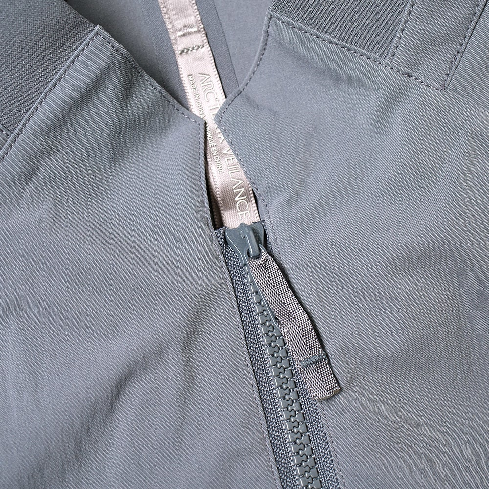 Arc'teryx Veilance Nemis Jacket - Slate