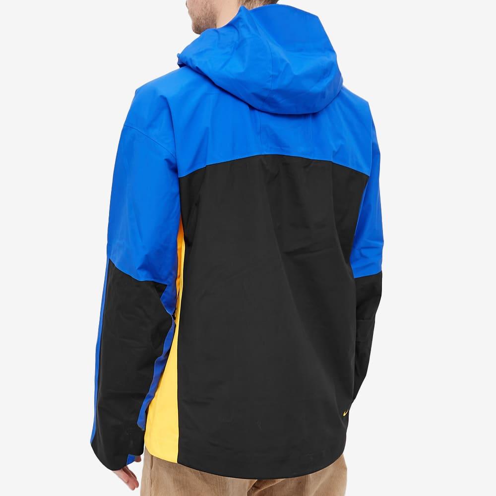 Nike ACG Misery Ridge Gore-Tex Jacket - Hyper Royal & Orange