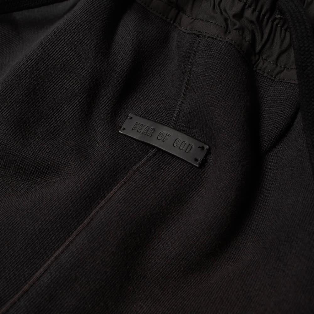 Fear of God The Vintage Sweat Pant - Vintage Black