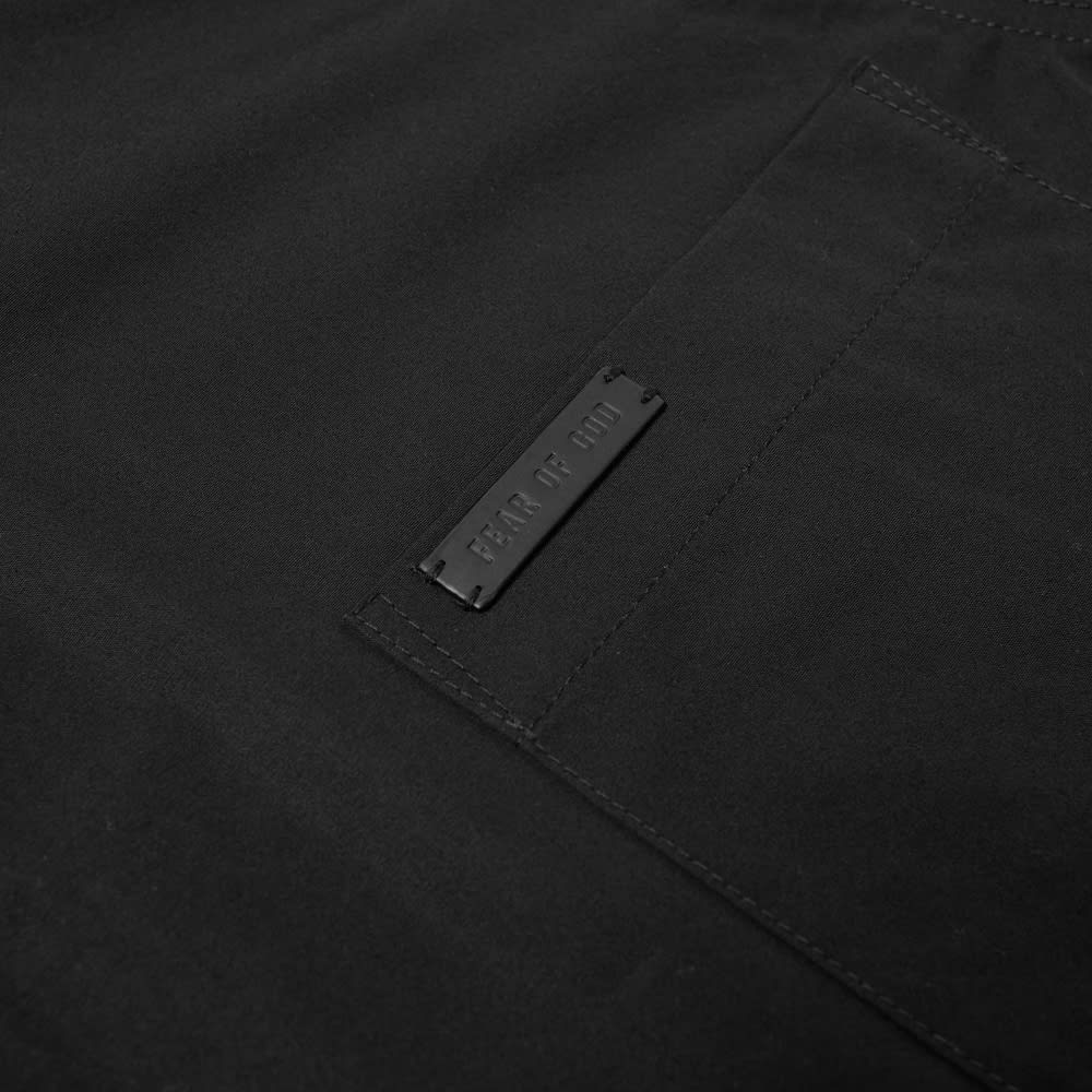 Fear of God Collection Polo - Black