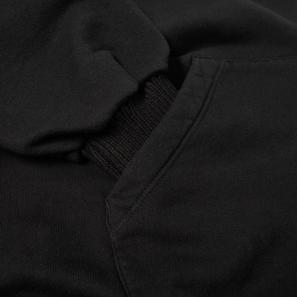Fear of God The Vintage Hoody - Vintage Black