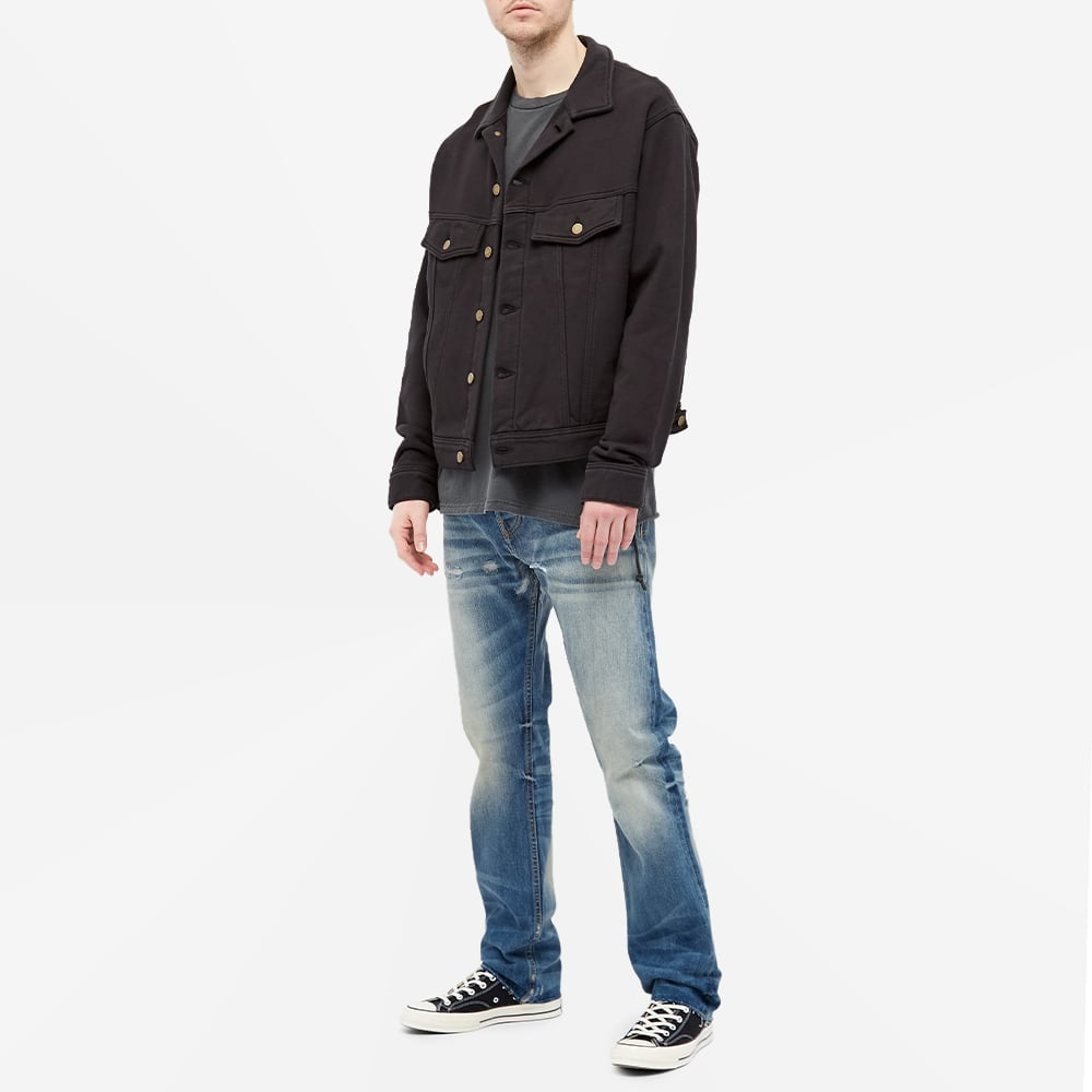 Fear Of God 7th Collection Denim Jean - 3 Year Vintage Wash