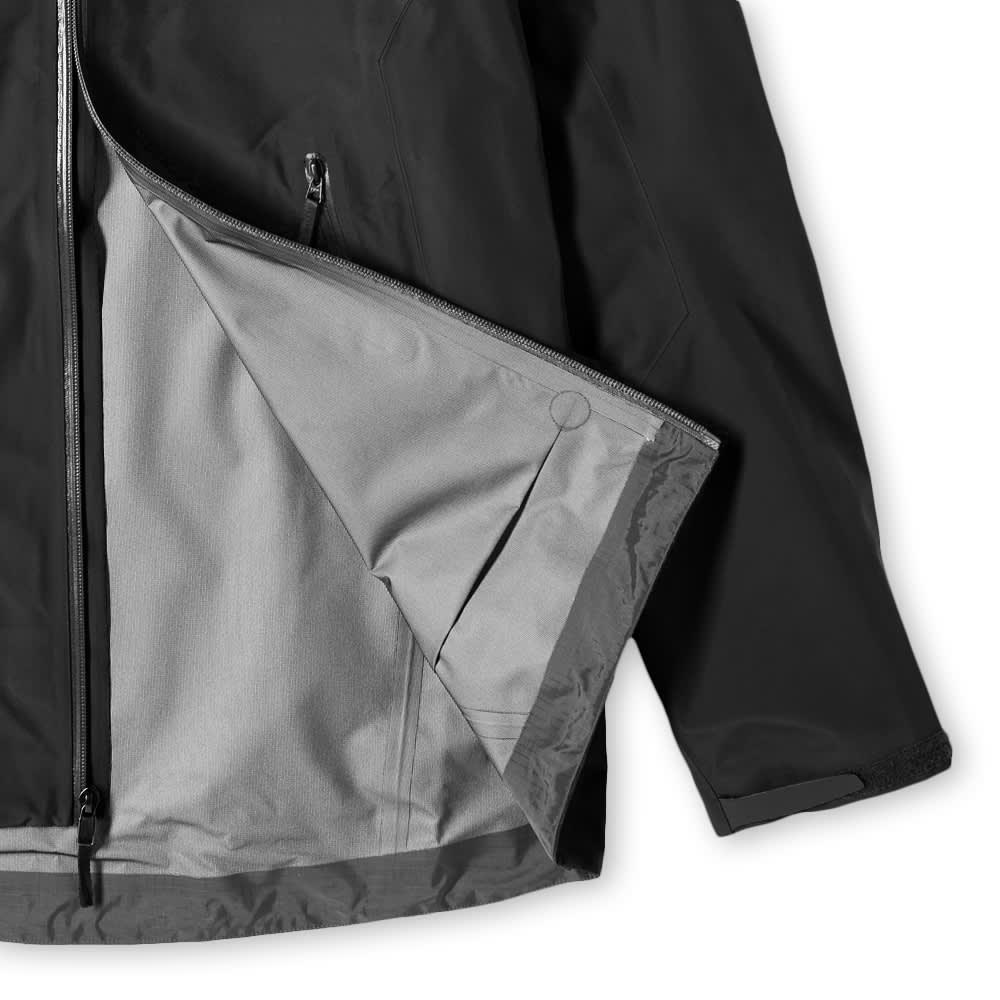 Arc'teryx Beta LT Gore-Tex Jacket - Black